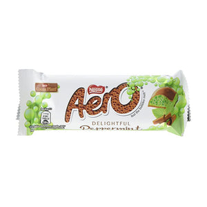 Aero Peppermint Bar 24 x 36g