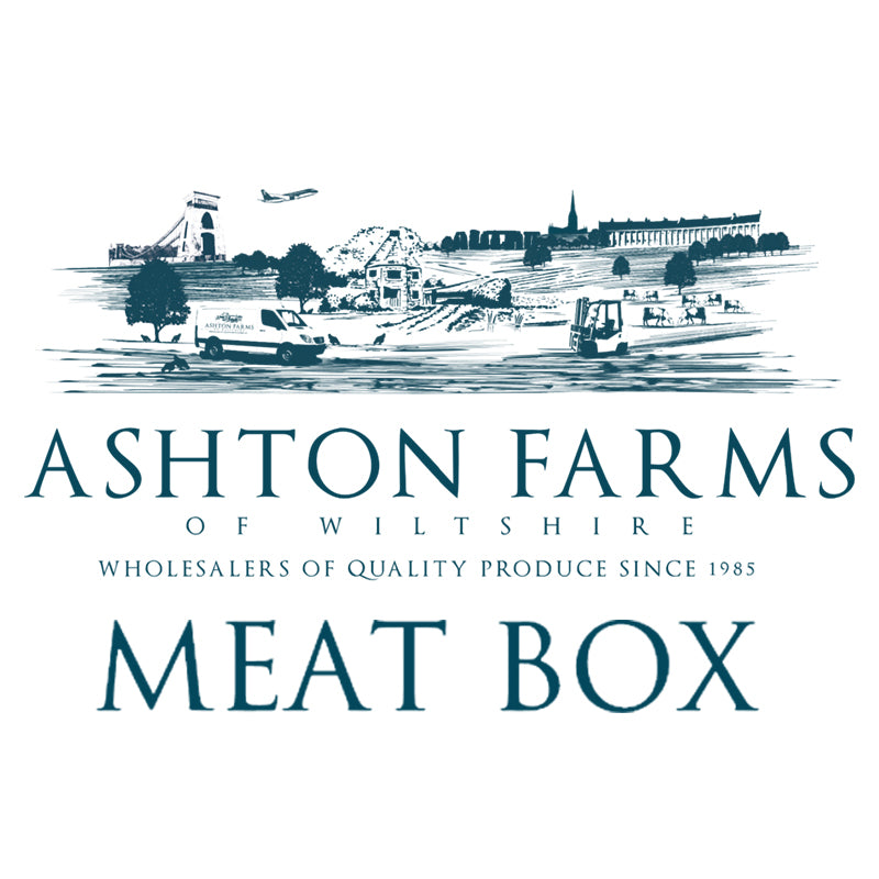 Ashton Farms Essential Meat Box
