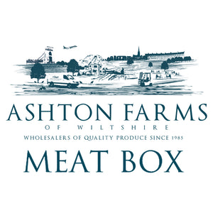 Load image into Gallery viewer, Ashton Farms Family Meat Box