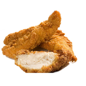 Load image into Gallery viewer, Frozen Battered 100% Chicken Fillet Bites 2Kg