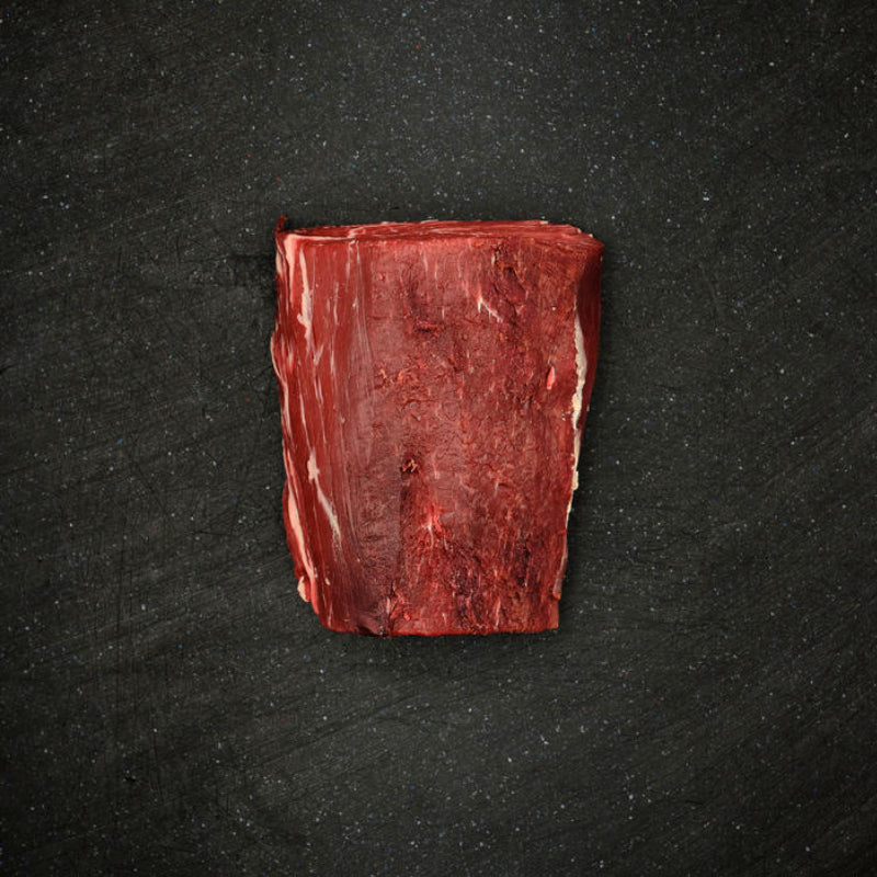 Ruby and White Beef Fillet Joint 500g