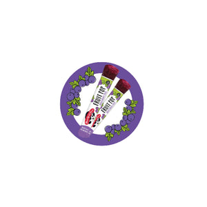 Load image into Gallery viewer, 24 x 110ml Marshfield Blackcurrant Pop