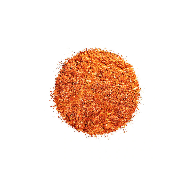 Blackened Cajun Seasoning 550g