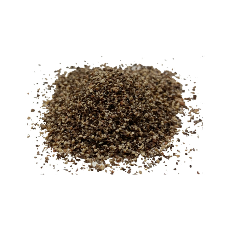 Ground Black Pepper 550g