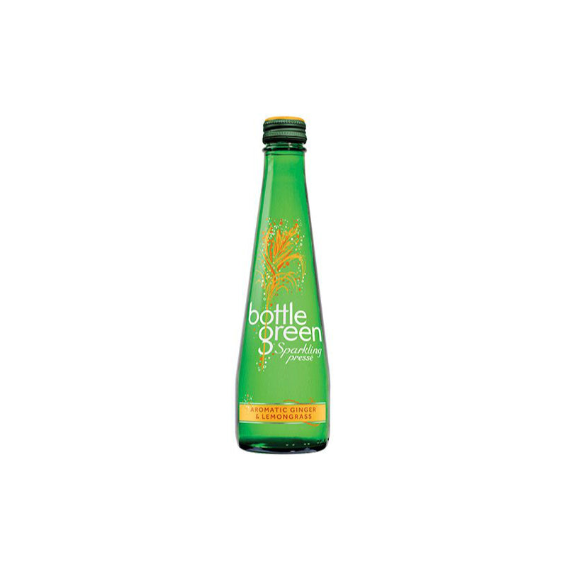 Load image into Gallery viewer, Bottlegreen Ginger and Lemongrass Presse 12 x 275ml