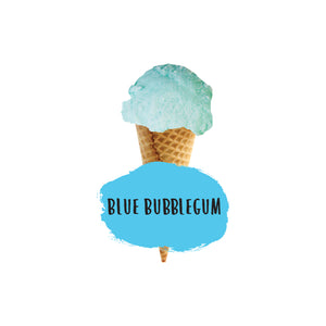 Marshfield Bubblegum Ice Cream