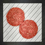 Ruby & White Prime Beef Burger 1 x 2 Pack