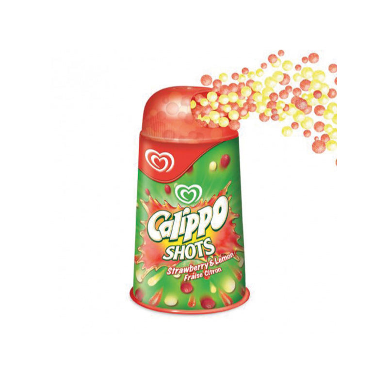 Calippo Shots 24 x 77ml