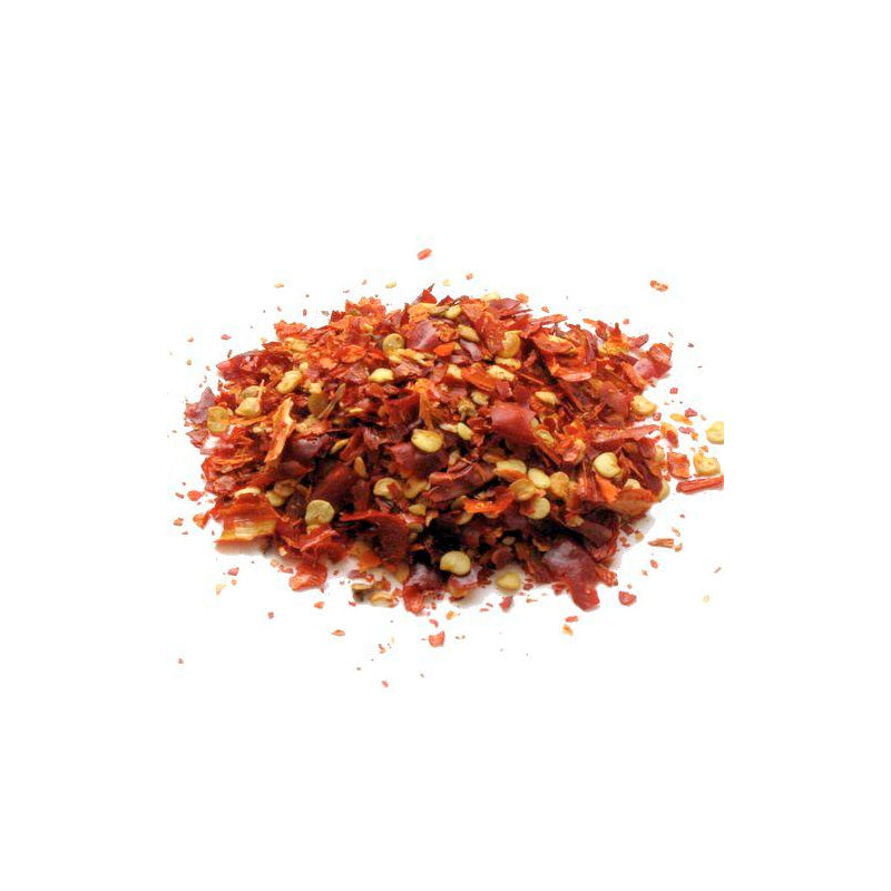 Chilli Crushed 400g