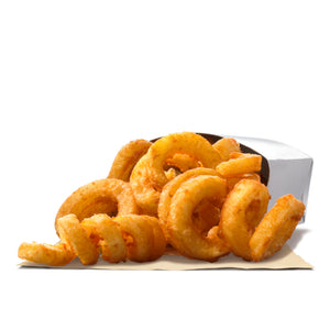 Cream of the Crop - Curly French Fries 600g
