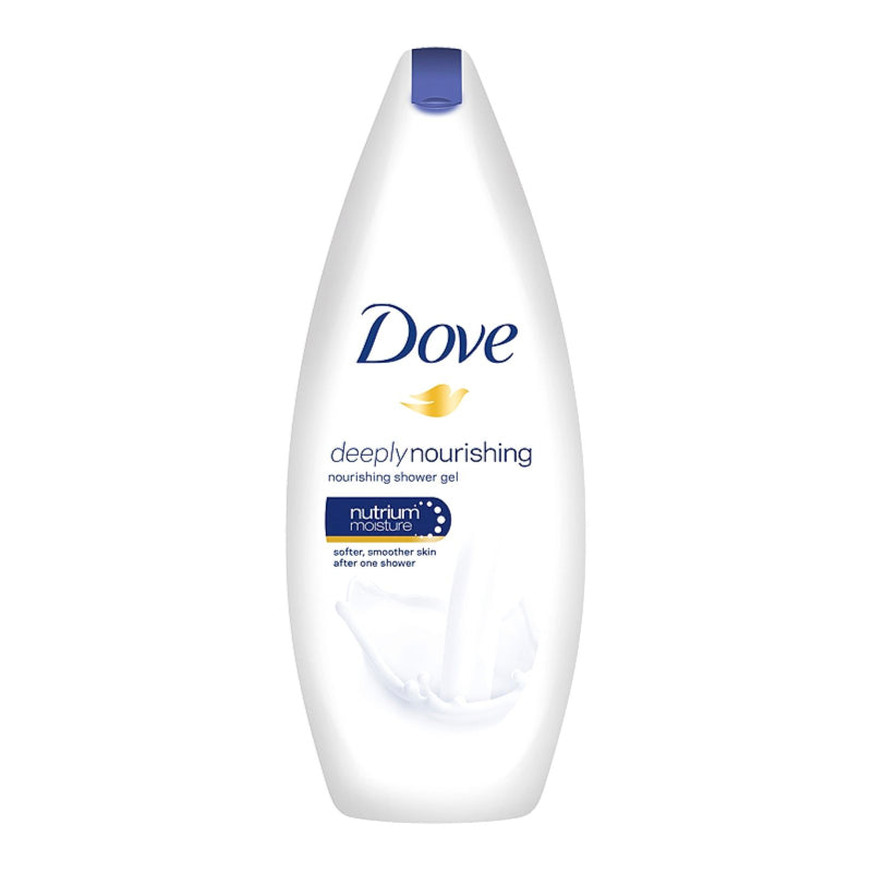 Load image into Gallery viewer, Dove Deeply Nourishing Body Wash 450ml