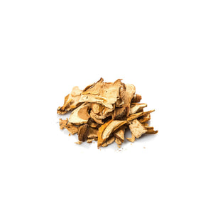 Load image into Gallery viewer, Dried Wild Mushrooms 500g