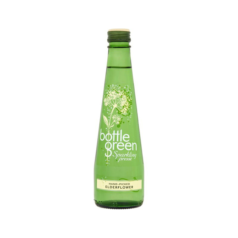 Bottlegreen Elderflower Presse 12 x 275ml