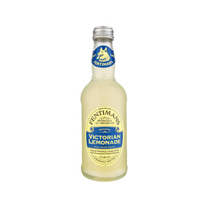Fentimans Victorian Lemonade 12 x 275ml