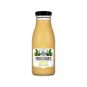 Frobishers Apple Juice 24 x 250ml
