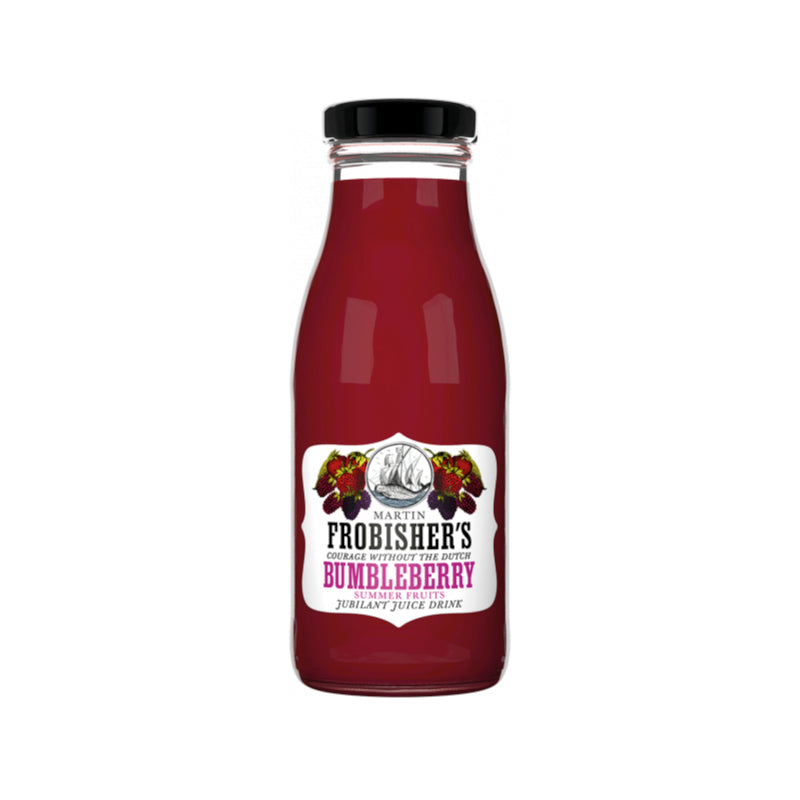 Frobishers Bumbleberry Juice 24 x 250ml