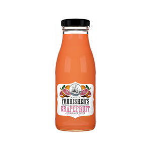 Load image into Gallery viewer, Frobishers Grapefruit Juice 24 x 250ml