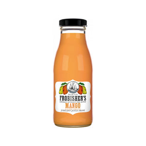 Load image into Gallery viewer, Frobishers Mango Juice 24 x 250ml