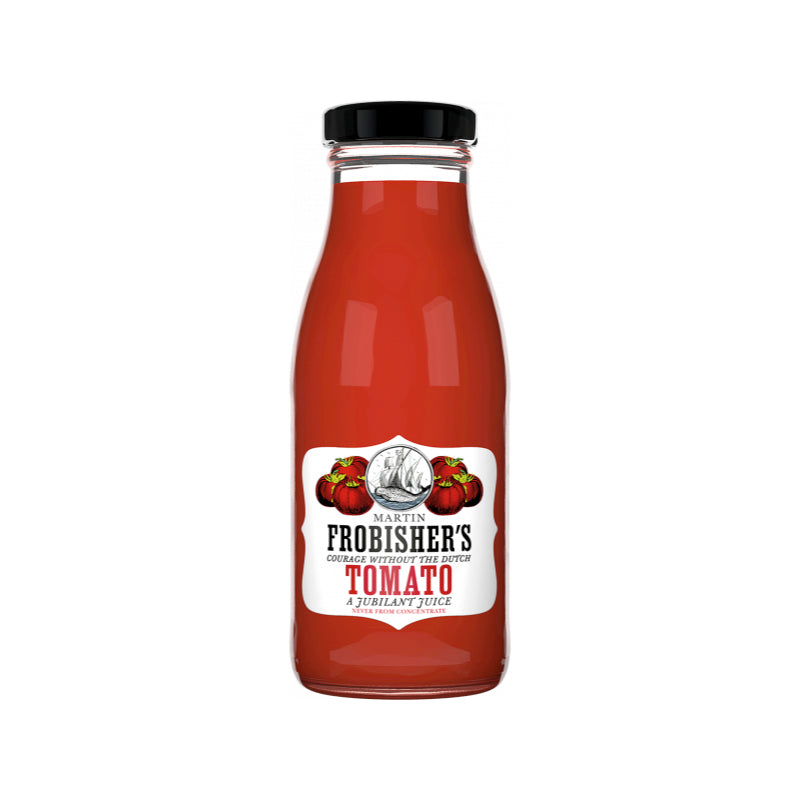 Load image into Gallery viewer, Frobishers Tomato Juice 24 x 250ml