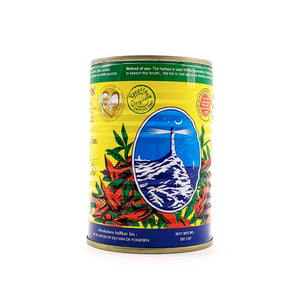 Harissa Paste Tin 390g