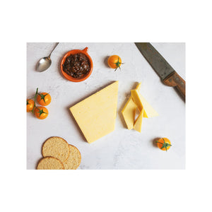 Load image into Gallery viewer, Barber's Haystack Tasty Cheddar 180g