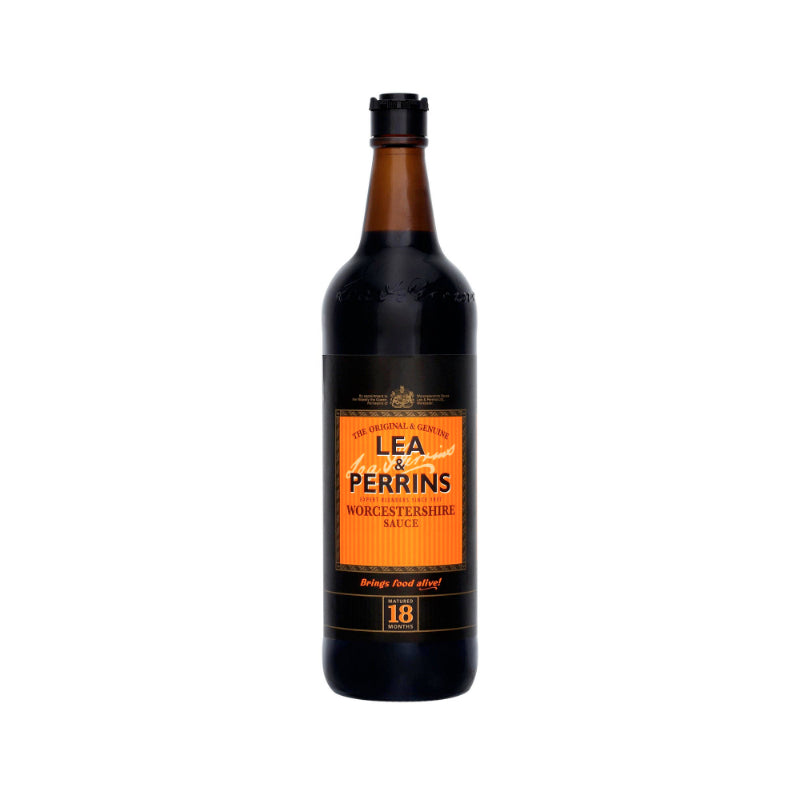 Lea & Perrins Worcestershire Sauce 568ml