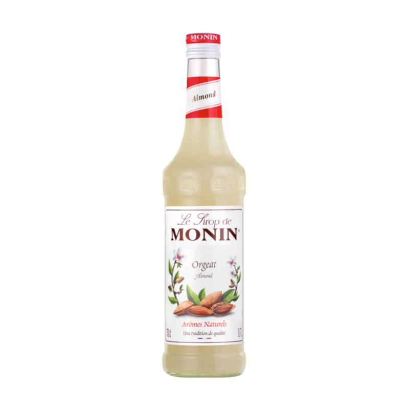 Monin Almond Coffee Syrup 70cl