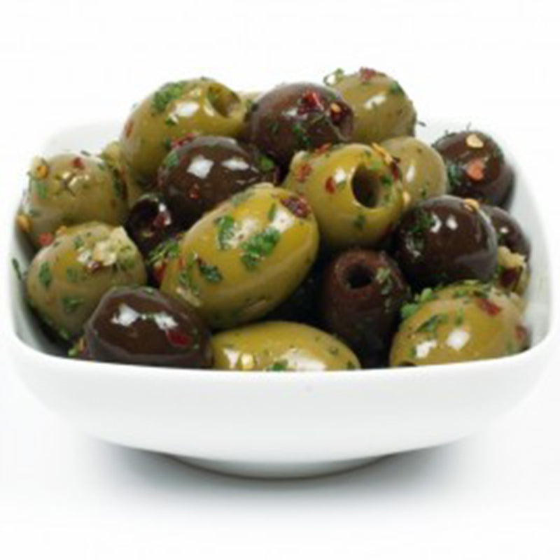 Load image into Gallery viewer, Sapori Mistoliva Mixed Pitted Olives 3kg