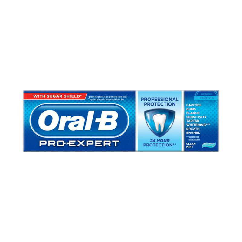 Oral-B Pro- Expert Professional Protect Toothpaste 75Ml