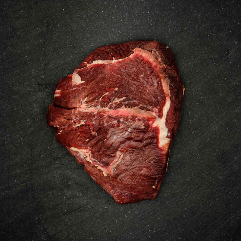 Ruby & White Ox Cheek 500g