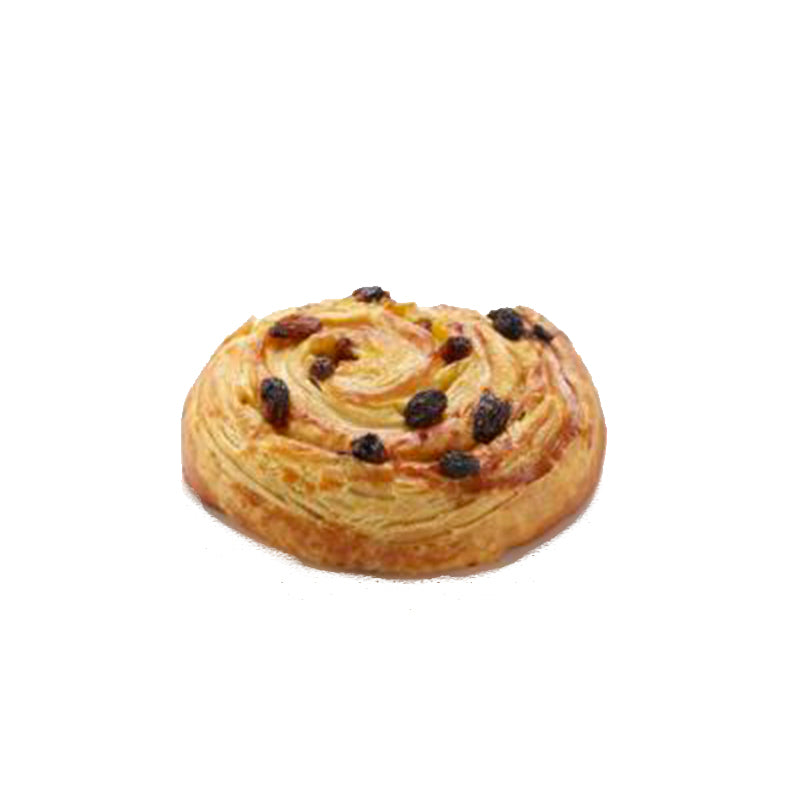 Schulstad Pain au Raisin 36 x 105g