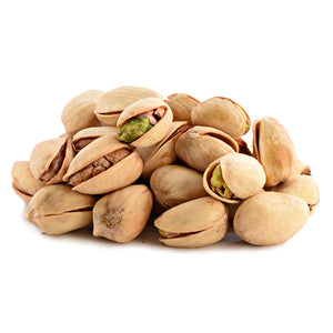 Salted & Roasted Pistachios 1kg