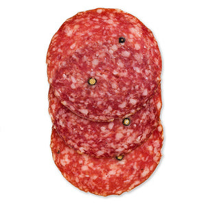Sliced Milano Salami 500g