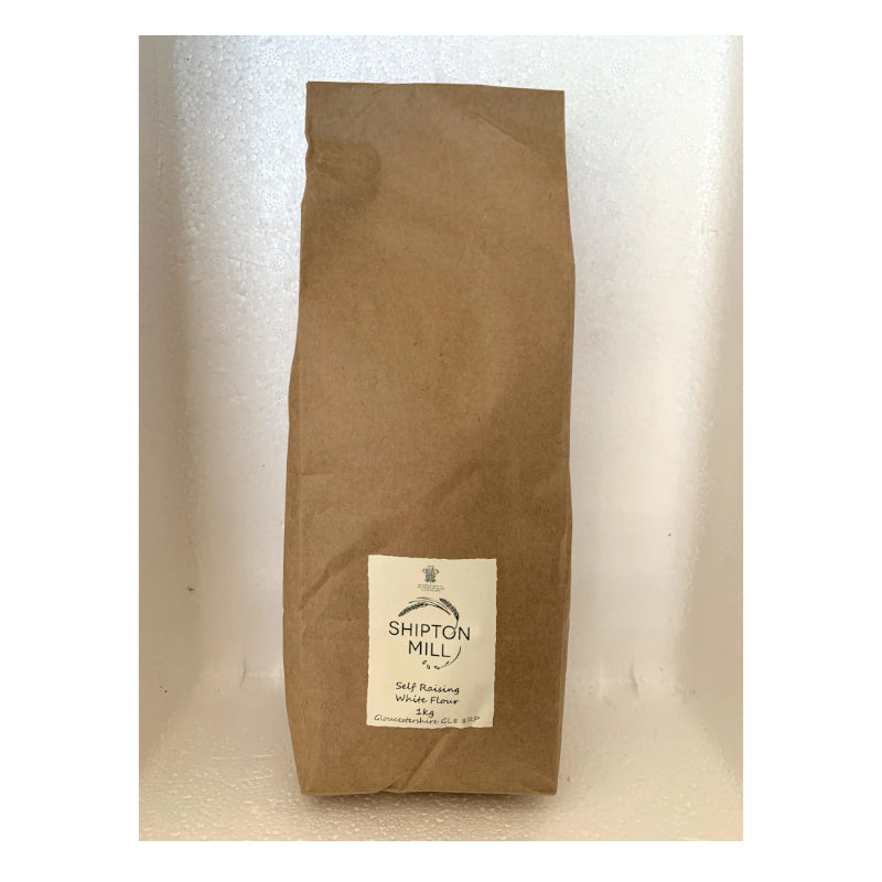 Shipton Mill - Self-raising White Flour 1kg