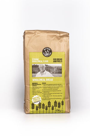 FWP Matthews Strong Wholemeal Bread Flour 1.5kg
