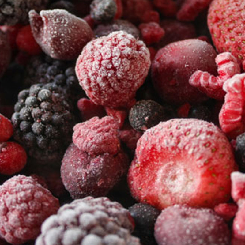 Summer Fruits - Frozen 450g