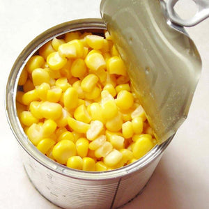 Tinned Sweetcorn 340g