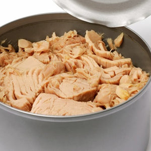 Tuna Chunks in Brine Tinned  800g