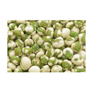 Load image into Gallery viewer, Wasabi Peas 1kg