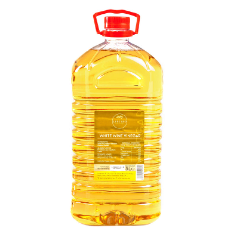 Load image into Gallery viewer, White Wine Vinegar 5ltr
