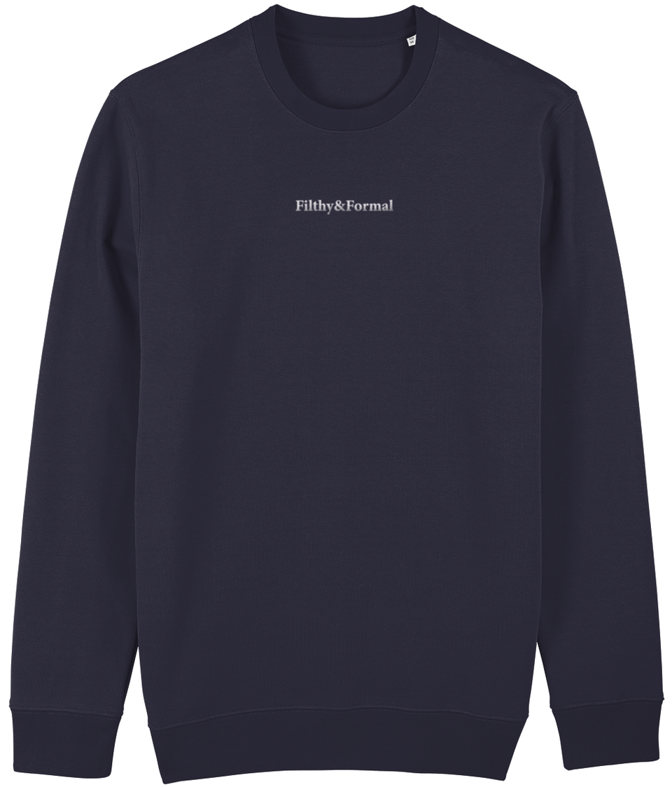 Brando/Bella Iconic Sweatshirt