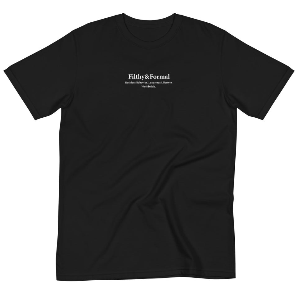 F&F Essential Process t-shirt