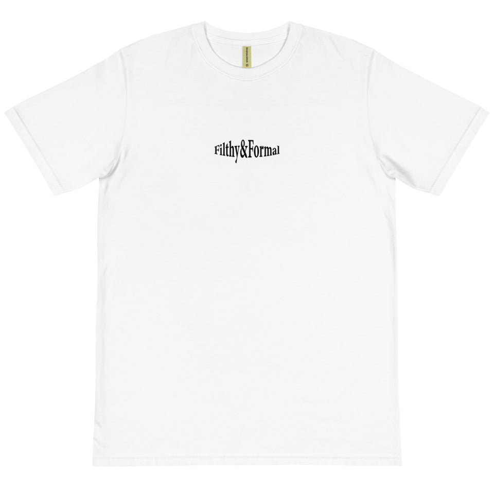Pleasure Seekers t-shirt