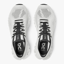 Load image into Gallery viewer, Cloud X White/Black Sneaker