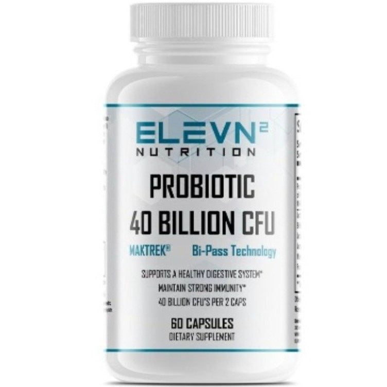Probitoic 40 Billion CFU