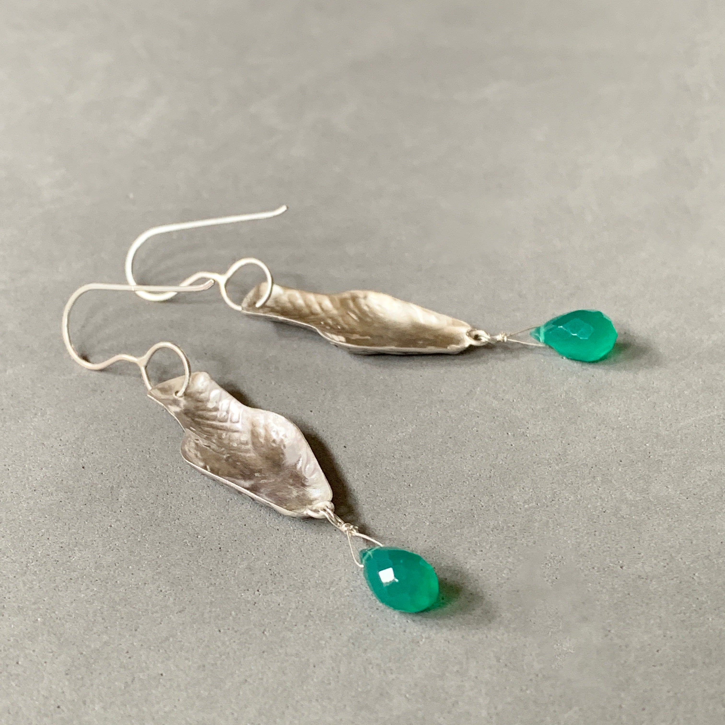 Snake Charmer Earrings