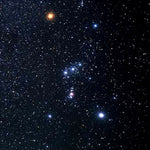 Load image into Gallery viewer, Orion Constellation Pendant