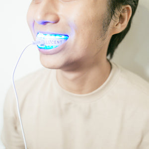 LUCENT TEETH WHITENING KIT