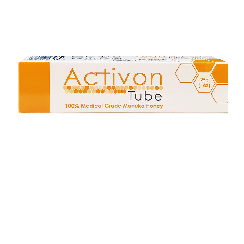Activon Manuka Honey® Ointment for Wound Healing 25g