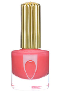 hot pink coral color International Hot Girl Floss Gloss nail polish